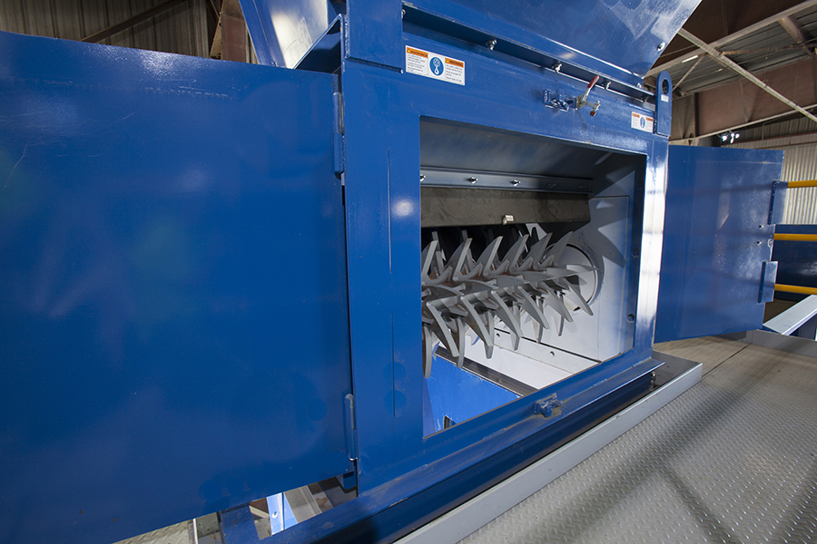 Bhs Bag Breaker 174 Bulk Handling Systems