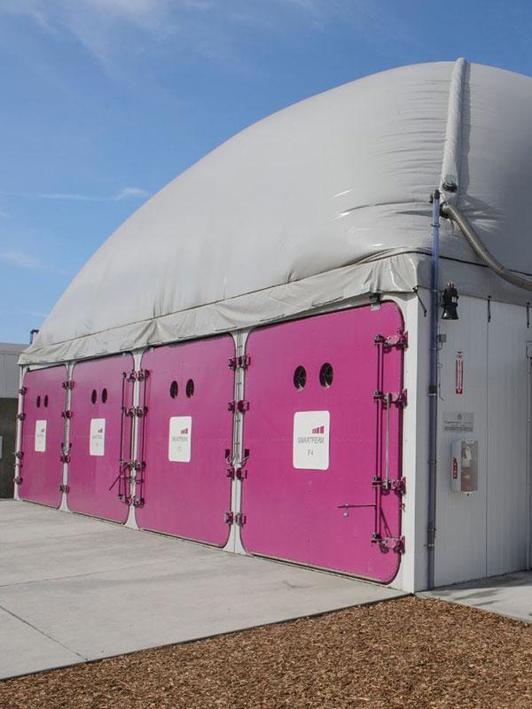 Monterey Anaerobic Digestion Zero Waste Energy