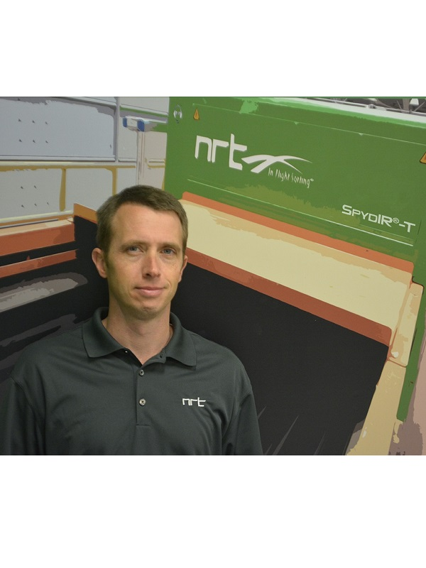 NRT Names Travis Curtis Sales Manager