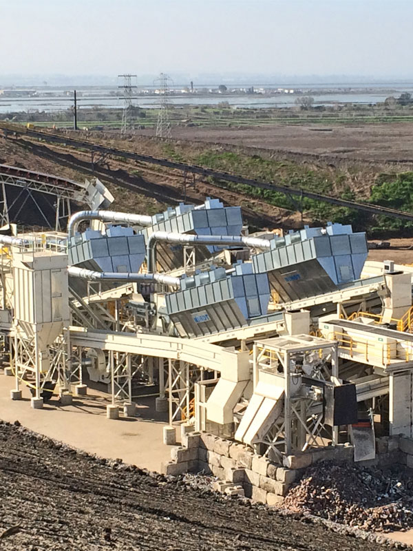 Zanker Recycling Demolition MRF
