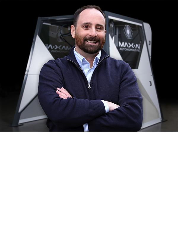 BHS Names Rich Reardon Managing Director of Max-AI™