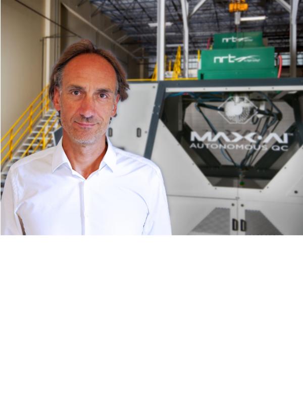 BHS Names Steve Almond UK Sales Consultant Web