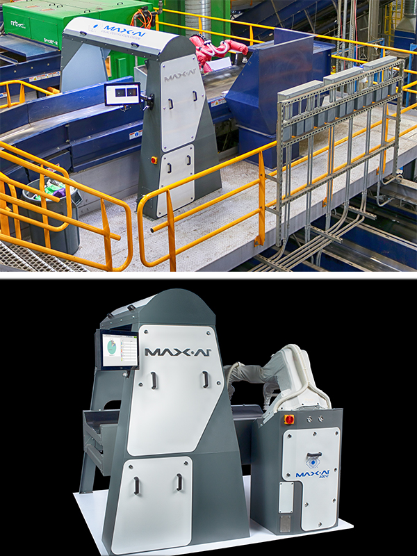 BHS Launches the Max-AI AQC-C